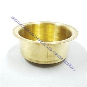 Brass Toap