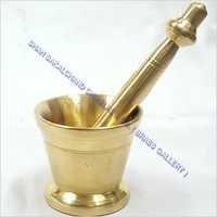 Brass Bombay Khalbatta