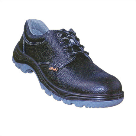 Atomic Plus Industrial Safety Shoes