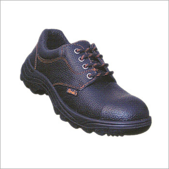 Vectra Industrial Safety Shoes