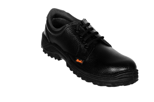 Classic Industrial Safety Shoes