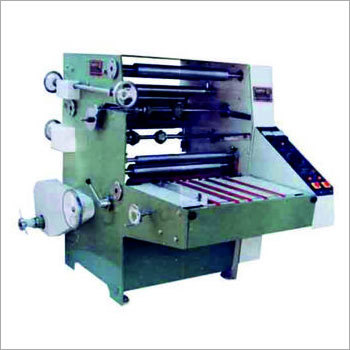 PLAIN FLIM LAMINATION MACHINE