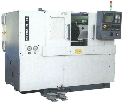 CNC turning Centre