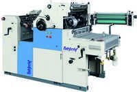Offset Machine with Online Numbering