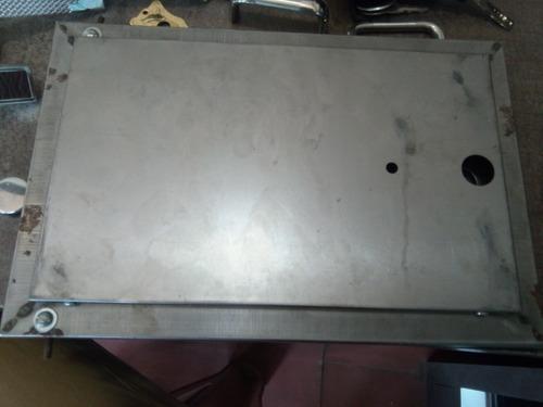 almirah locker plate 8 x 12