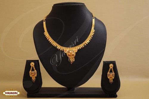 New Trendy Necklace