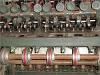 Jute Twisting Machine
