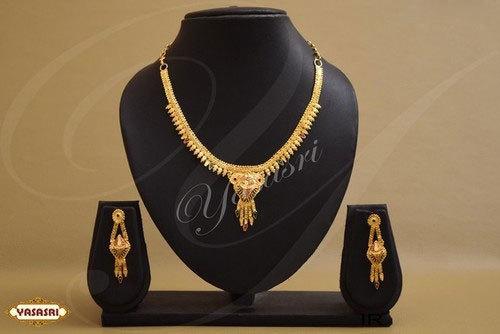 1Grm Necklace