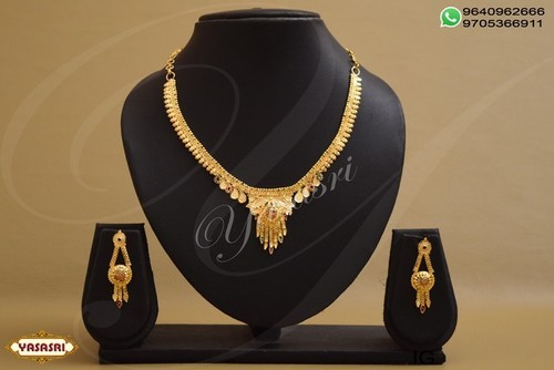 Fashion Trendy Necklace
