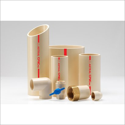 Cpvc Plumbing Pipes Application: Construction