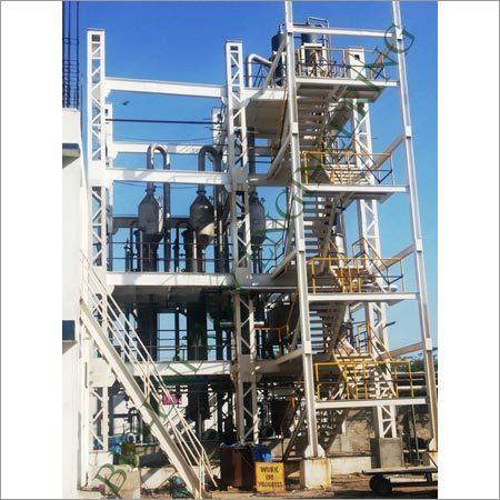 RO Discharge Plant