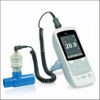 My Sign Oxygen Monitor