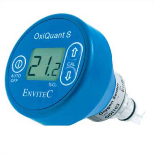 Oxygen Analyser OXYQUANT S
