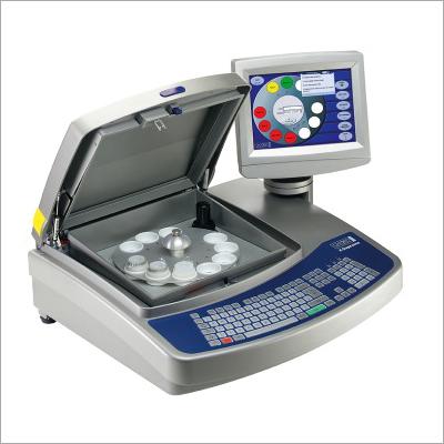 Xrf Spectrometer For Elemental Analysis