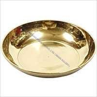 Brass Pin Tray