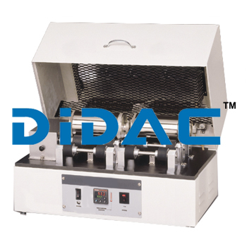 Roll Stability Tester