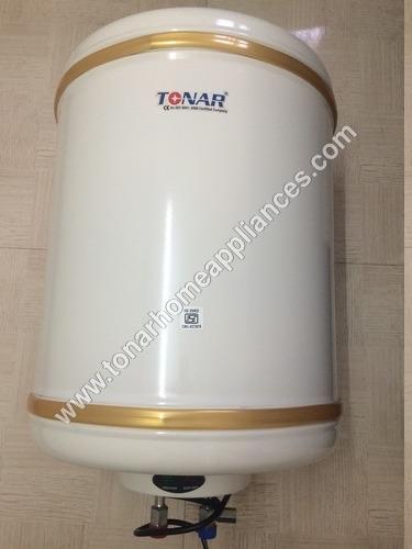 Portable Electric Geyser