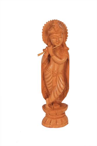 Unique Standing Krishna 8