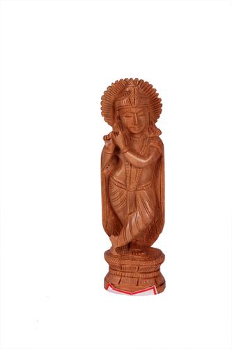 Unique Standing Krishna 6