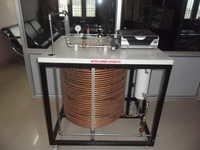 Pipe Surge & Water Hammer Apparatus