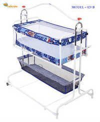 Height Adjustable Bassinet SDX