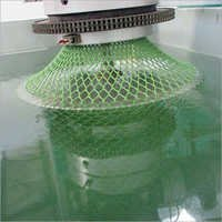 Net Extrusion Machine