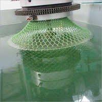 Net Extrusion Machine