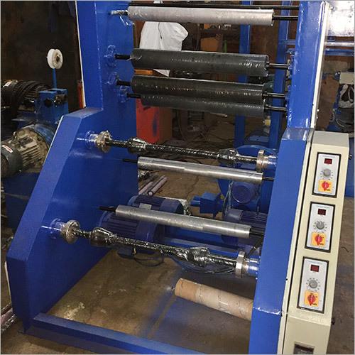 PVC Shrink Machine