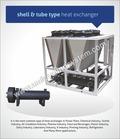 壳管式热交换器