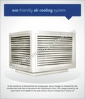 Eco Friendly Air Cooling System