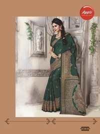 Khadi Silk