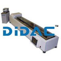 Semi Automatic Ductility Testing Machine
