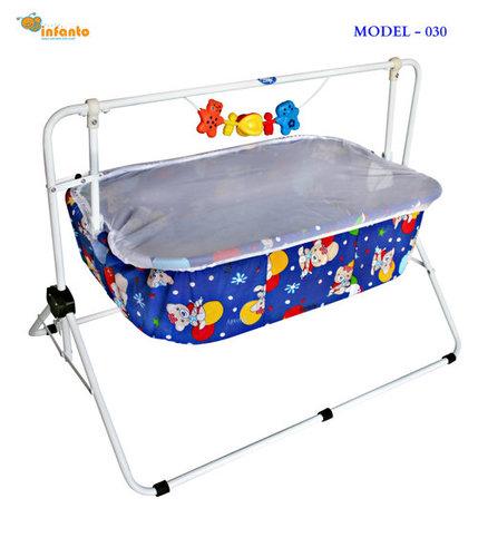 Potable Indian Baby Comfy Cradle
