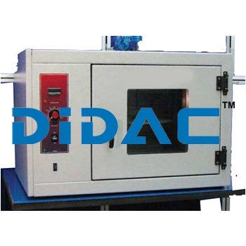 Thin Film Asphalt Oven