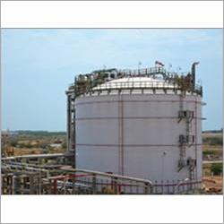 Low Temperature Cryogenic Storage Tanks