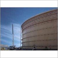 Atmospheric Storage Tanks