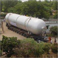 Pressures Vessels & Heat Exchangers