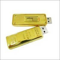 Gold Bar Promotional Drive