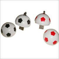 Football Shape Pen Drive