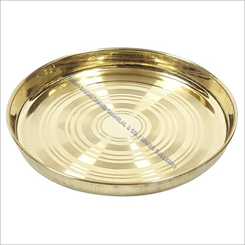 Brass Bidding Khumcha