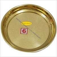 Brass Bidding Plate