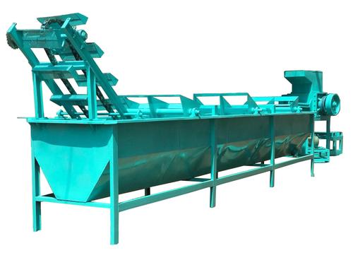 Automatic Washing Plant