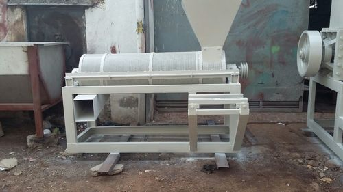 Road Waste Paper Dusting Machine