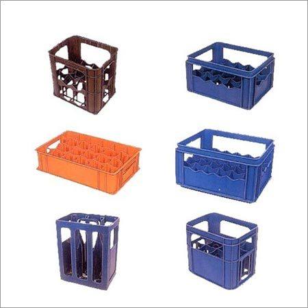 Bottles Crates