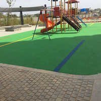 Commercial Playground Flooring