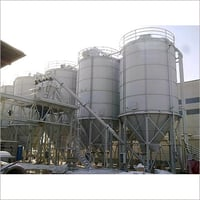 Storage Silos & Tanks