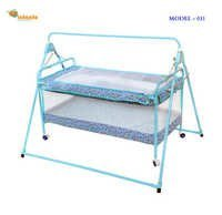Littile Heart Sleepwell Bassinet