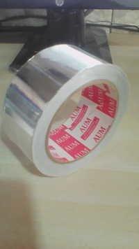 Aluminum Adhesive Tapes