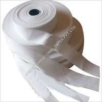 White Cotton Tapes
