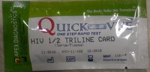 HIV CARD